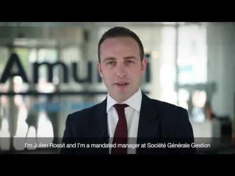 Vidéo Métier : Gérant / Portfolio Manager
