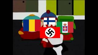 Oh my God, they killed Germany!