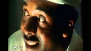 THE FOUR TOPS - 7 ROOMS OF GLOOM (RARE VIDEO FOOTAGE)