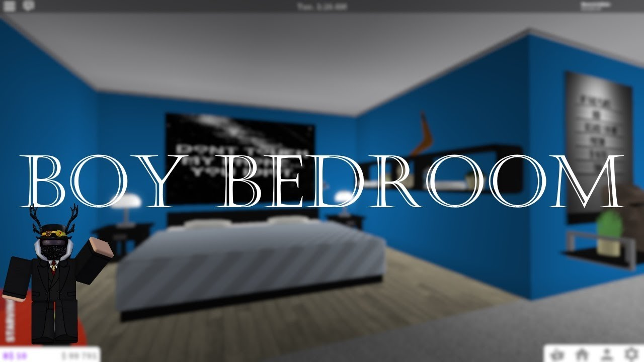 Kids Bedrooms World Boys Bedroom Bloxburg
