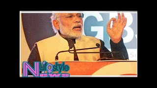 PM Narendra Modi counters Opposition on unemployment, economy, GST, NRC