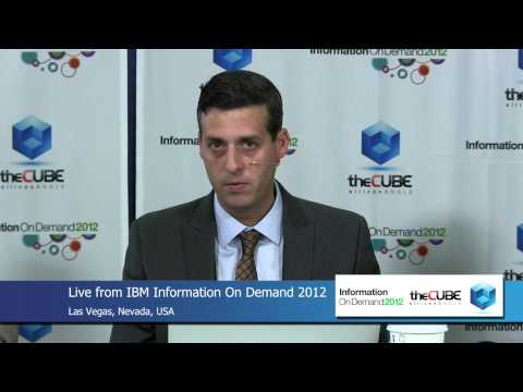Day 2 Intro - IBM Information On Demand - theCUBE