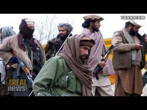 Capture of leader will not weaken Taliban