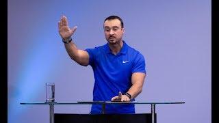 Пастор Андрей Шаповалов 'Семья Бога'