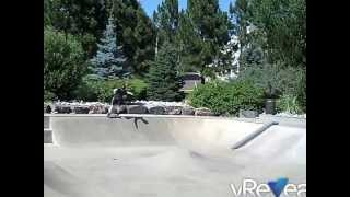 Halo 2 Heretic Hero Skate Video 2010