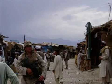 MAY 4TH 2004 DEPLOYMENT TO AFGHANISTAN INDIA CO. 3/6