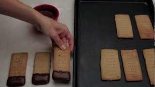 How to Make Scottish Shortbread | Cookie Recipe | Allrecipes.com