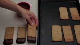 How To Make Scottish Shortbread