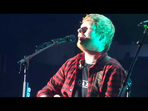 Tenerife Sea - Ed Sheeran 3/3/18 [Live in Perth, Australia]