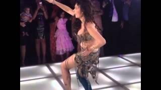 رعشه طيز الراقصه المصريه دينا EGYPTIAN BELLY DANCER DINA ASS