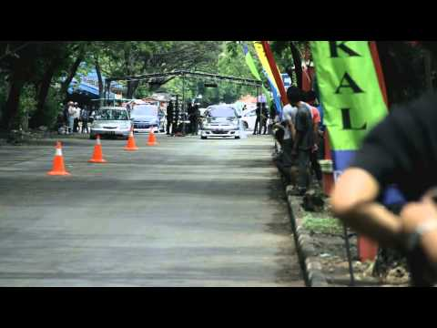 Stream Club Indonesia on Honda Meet Day Surabaya 2014 [Official Video]