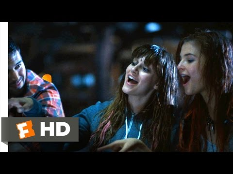 Jem and the Holograms (2015) - We Got Heart Scene (3/10) | Movieclips