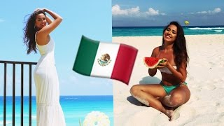Cancun Vlog 2016 | Travel With Me! thumbnail