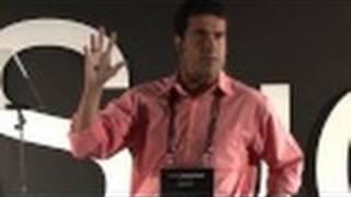Repensar o Consumo: Andre Trigueiro at TEDxSudeste