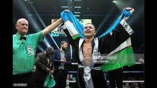 (HD)   LASZLO TOTH (HUN) VS (UZB) QUDRATILLO ABDUQAXOROV  (17.03.2018)