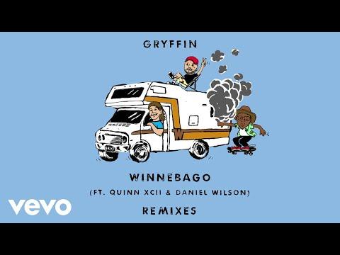Gryffin - Winnebago (Vincent Remix/Audio) ft. Quinn XCII, Daniel Wilson