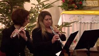 Řepiště ► Novoroční koncert │ Antonio Vivaldi │ Ferenc Farkas │ Jaroslav Křička