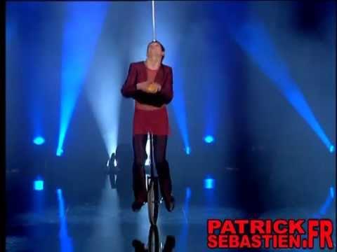 Krachinov - Juggling Act - The world greatest Cabaret