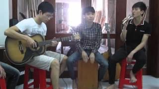 Người ở đừng về & Bèo dạt mây trôi-Guitar Nam Tiền Hải