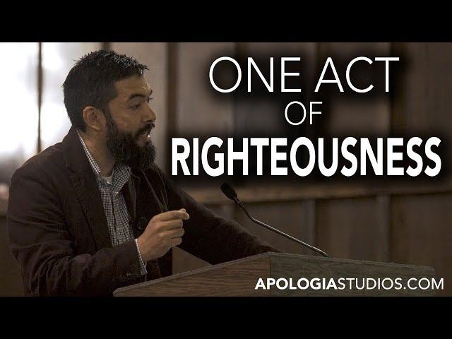 Sermon on Justification by Faith