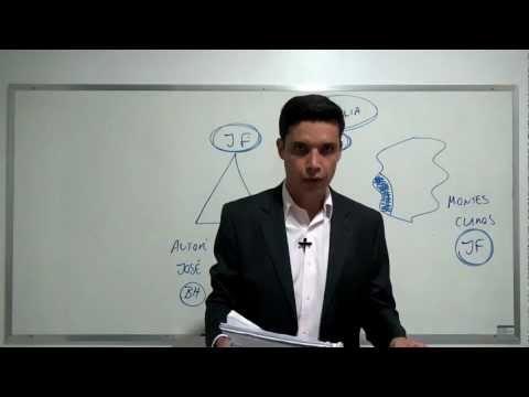 Видео Artigo 5 cf comentado