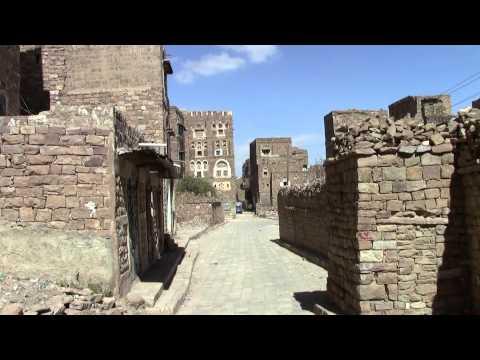 Sana'a 2015 Yemen