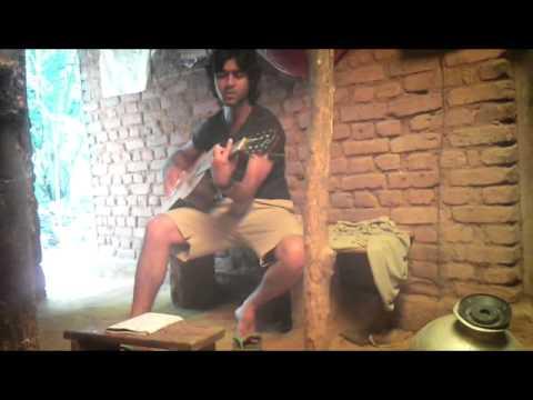 Adarayada Me - Cover Version by Sameera (Original version by W.D. Amaradeva)