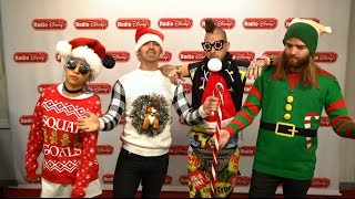 12 Days of Christmas | Radio Disney Unwrapped
