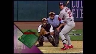 1999 ESPN Baseball Tonight