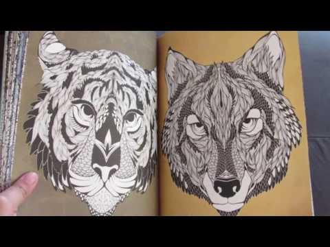 livro-de-colorir-arte-como-terapia---página-por-página