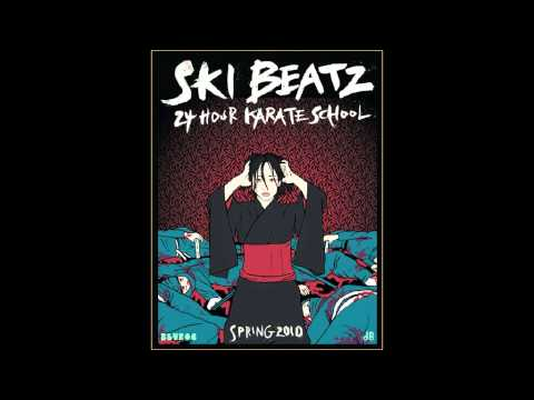 11. Ski Beatz