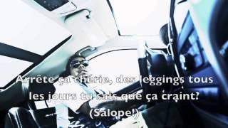 King Louie - Hang With Me Remix (Sous-Titres Français)