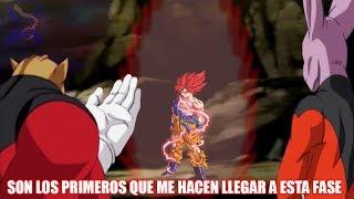 OFICIAL!! EL REGRESO DE UNA TRANSFORMACION - GOKU DEMUESTRA SU VERDADERO PODER - DRAGON BALL SUPER
