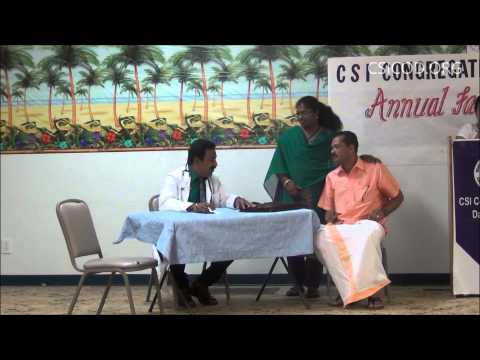 CSI Annual Family Retreat 2014