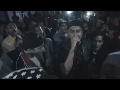 Aman RA — BudakFlat (LIVE)