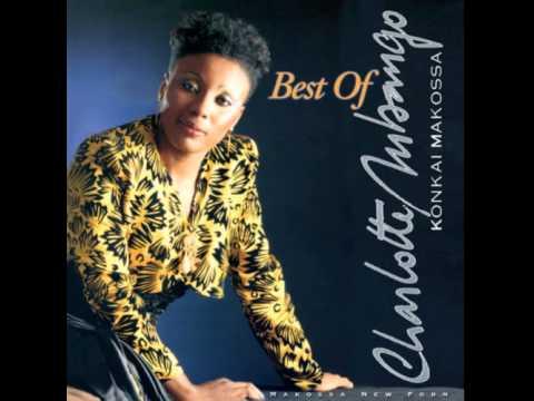 Charlotte Mbango - Yoma yoma