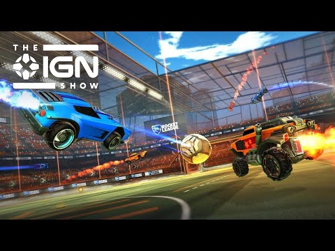 Rocket League Secrets, Destiny 2, and Mobile Gaming - The IGN Show Ep. 18