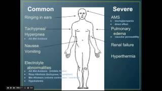 """Aspirin (ASA) Toxicity:  """"EM in 5"""""""