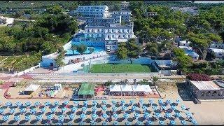 Hotel Baia Santa Barbara - Gargano