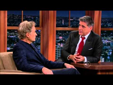 Kevin Kline on Craig Ferguson HD   November 5, 2013
