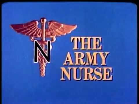 The Army Nurse   The Big Picture