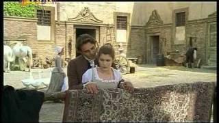 "Elisa di Rivombrosa - начало ""страшной мести"""