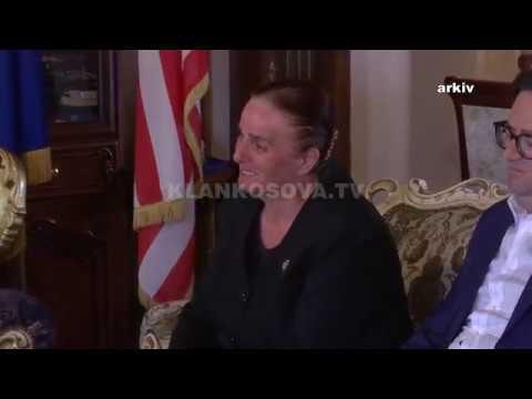 Pagë, veturë e shofer për Fanë Rugovën - 04.12.2018 - Klan Kosova