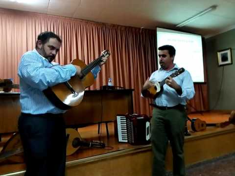 Musica tradicional del antiguo Reino de Murcia. Javali Viejo