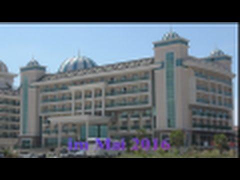 Turkei Hotel Side Sun Kumkoy