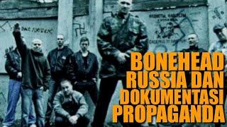 BONEHEAD RUSSIA L Alur Cerita Film Russia 88 ( 2009 )