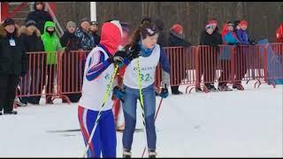 Инфоканал Новости спорта 19 февраля 2018 года