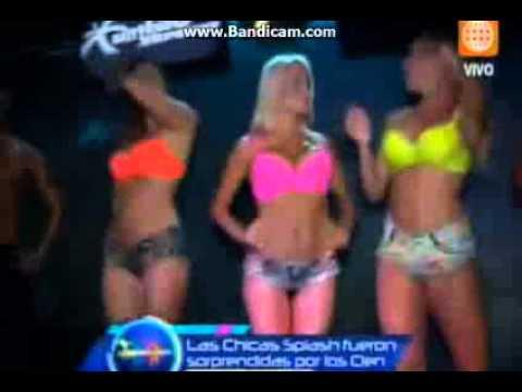 Camara Splashparte Las Chicas Escondida A 1 zMVpqUSG