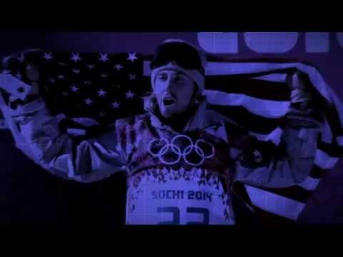 Sage Kotsenburg of US wins 1st gold of Sochi Olympics in Slopestyle