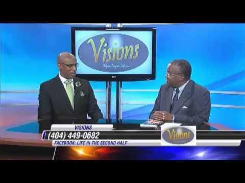 Visions with David K Jackson   WSFAcom Montgomery Alabama news